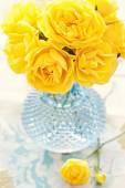 Piękne kwiaty. — Zdjęcie stockowe