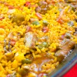 Paella — Stock Photo #53474421