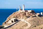 Cabo de Gata — Stock Photo