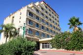 Dan Gardens Hotel — Stockfoto