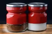 Kawy i cukru — Zdjęcie stockowe