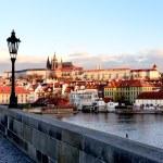 View of Prague — Stock Photo #70052439
