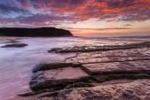 Pretty Beach New South Wales Australia — Stock Photo