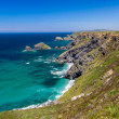 North Cliffs Cornwall — Stock Photo #52913979
