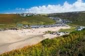 Porthtowan Cornwall — Stok fotoğraf