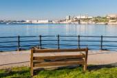 Mount Batten Plymouth — Stock Photo