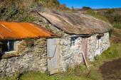 Prussia Cove Cornwall England — Stock Photo