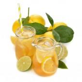 Frische limonade — Stockfoto