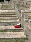 Monte Cassino — Stock Photo