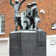 Постер, плакат: National Firefighters Memorial