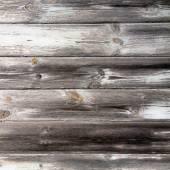 Old grey wood background — Stock Photo