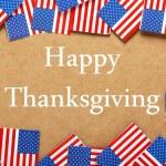 Happy Thanksgiving — Stock Photo #64504251