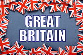 Great Britain — Stock Photo