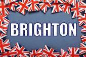 BRIGHTON — Stock Photo