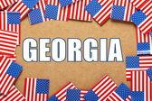 GEORGIA — Stock Photo