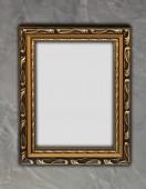 Marble frame — Stock Photo