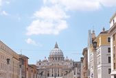 Vatican city — Stock Photo