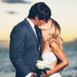 Wedding — Stock Photo #54851795