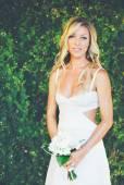 Beautiful Bride — Stock Photo