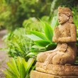 Buddhist Statue — Stock Photo #58012495