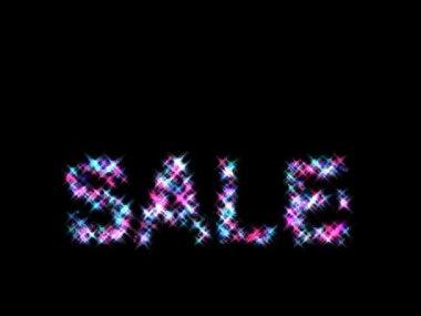 Best Sale. — Stockvideo