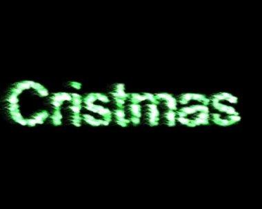 Cristmas. — Stock Video