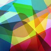 Colorful pleasure — Vector de stock