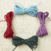 Rope frame — Stock Photo