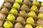 Dessert cake — Stock Photo