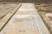 クレタ島のパフォスの遺跡 — ストック写真