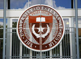 University of Texas at Austin — Stock Photo