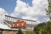 University of Texas at Austin — Stock Photo