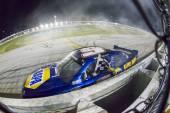 NASCAR:  Jul 19 EnjoyIllinois.com 300 — Stock Photo