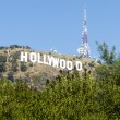 Hollywood Sign — Stock Photo #61477439