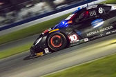 The Tudor United SportsCar Championship teams — Stock Photo