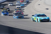 NASCAR:  Mar 08 Kobalt 400 — Stock Photo