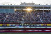 NASCAR:  May 24 Coca-Cola 600 — Stock Photo