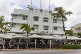 Miami Beach Florida — Stock Photo