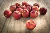 Stark apples — Stock Photo