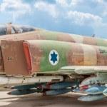 ������, ������: McDonnell Douglas F 4E Super Phantom aircraft