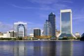 Jacksonville, florida — Zdjęcie stockowe