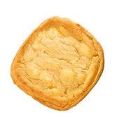 Freshly baked kaiser bun — Stock Photo