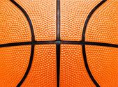 Basketball close-up shot — Stock Photo