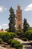 Medina of Marrakech — Stock Photo
