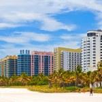 Miami Beach Florida — Stock Photo #83816110