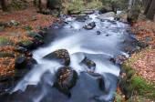 Fall River — 图库照片