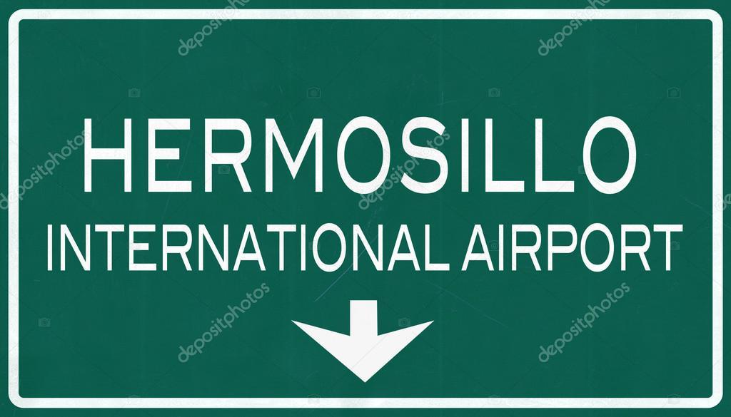 Эрмосильо