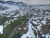 Ryfylke pass — Stock Photo