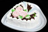 ケーキ — ストック写真