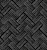 Interlaced pattern — Stock Vector